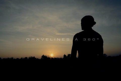 Gravelines à 360°