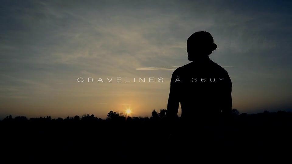 Gravelines à 360