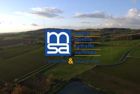 Mutualité Sociale Agricole – L'essentiel & plus encore
