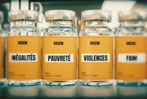 Care France – Le vaccin c'est vous !!