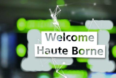 Welcome Haute Borne