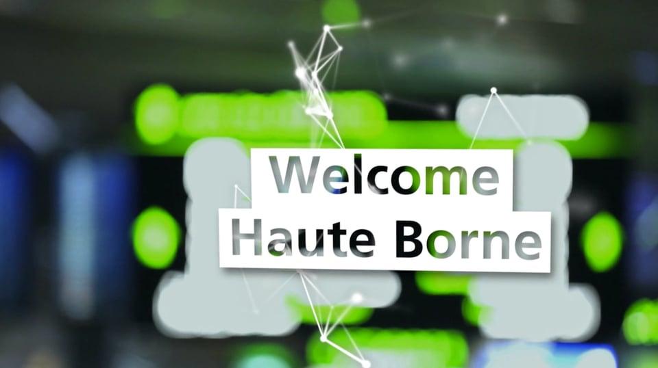 Welcome Haute Borne (VF)