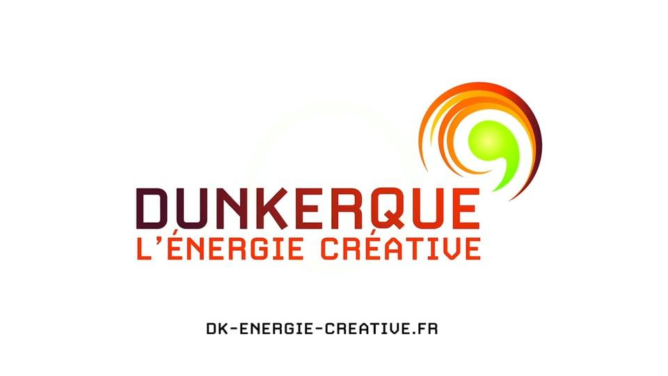 Dunkerque l'énergie créative