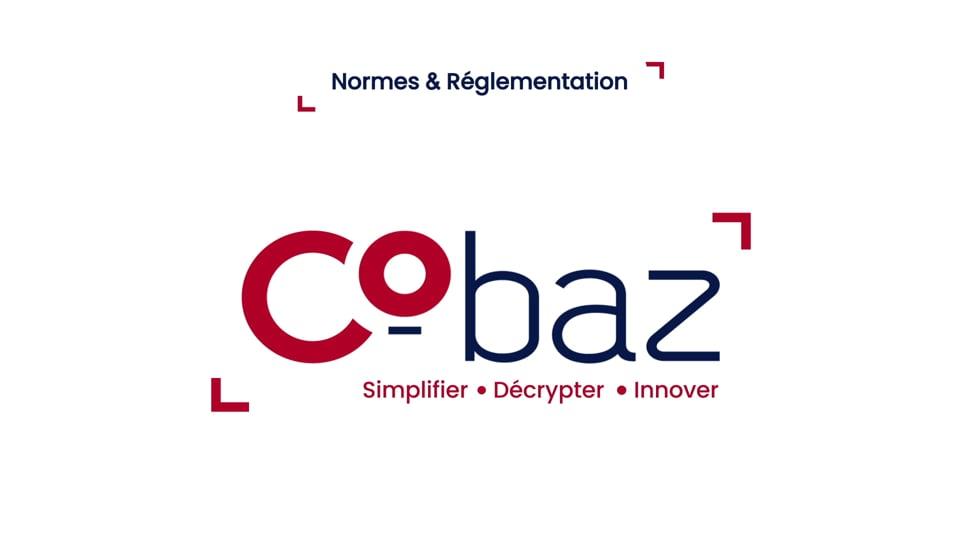 AFNOR - Cobaz