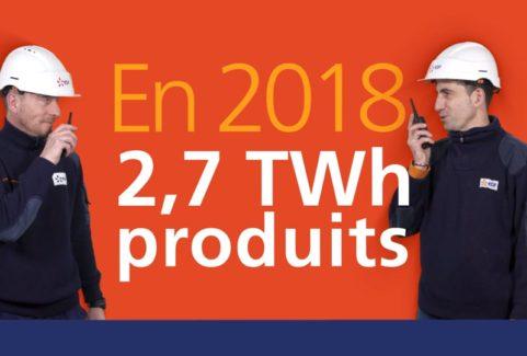 EDF CCG de Bouchain – Rétrospective 2018