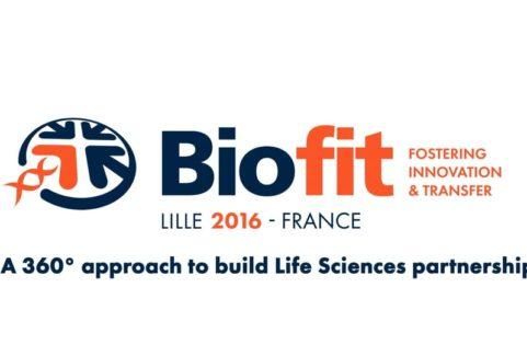 BIOFIT 2016 Fostering Innovation & transfer