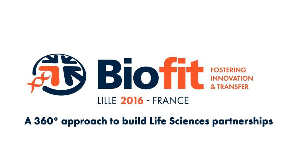 BIOFIT 2016 Fostering Innovation _ transfer