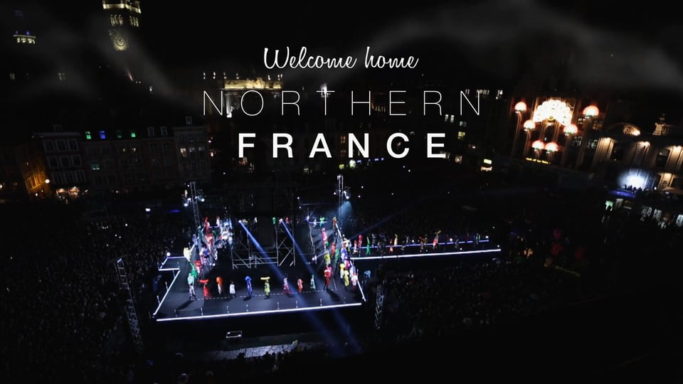 Welcome Home Northern France