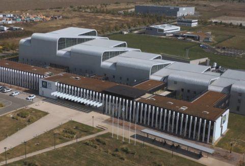 IndustriLAB – Plateforme d'innovation pour l'industrie